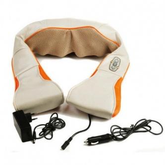 Инфракрасный массажер от остеохондроза массажеры увеличения груди