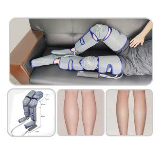 Лимфодренажный массажеры в спб вакуумном упаковщике redmond rvs m021