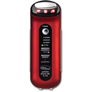 Лифтинговый массажер Gezatone Galvanic Beauty SPA m775