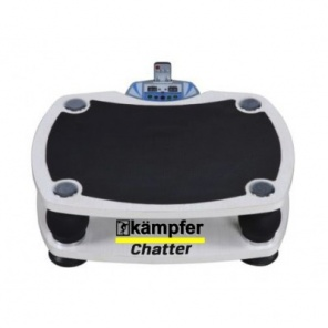 Виброплатформа для дома Kampfer Chatter KP-1209